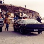 Behind The Scenes Of Knight Rider Knight Of The Drones Photo 1