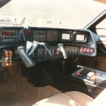 Behind The Scenes Of Knight Rider Goliath Episode Photo 2