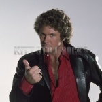 Thumbs Up Michael Knight