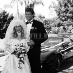 Scent Of Roses Wedding from Knight Rider