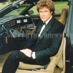 Michael Knight All Dressed Up