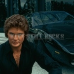 Photo for the start of Season Two Of Knight Rider