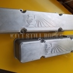 Knight Industries Valve Covers - Photo 1