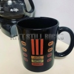 Coffee with KITT from Knight Rider