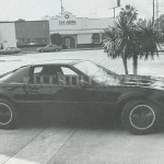 First Photo Of Prepilot KITT at 3154 West Alameda Ave In Burbank CA